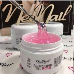 ALLROUND GEL -ROSE 50 ml