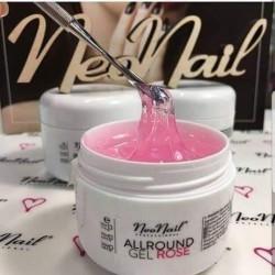 ALLROUND GEL -ROSE 50 ml