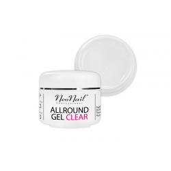 ALLROUND GEL CLEAR 15ml