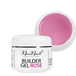 BUILDER GEL -ROSE 200 ml