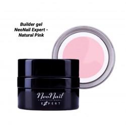 BUILDER GEL Natural Pink...