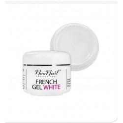 FRENCH GEL WHITE -15 ml