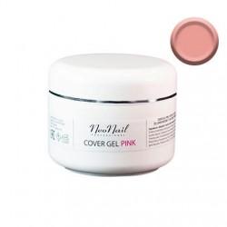 Cover Gel Pink 50ml