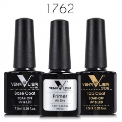 SET BAZA-TOP-PRIMER 7.5ml
