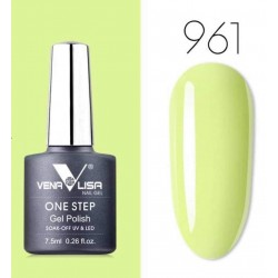 One step 3in1 uv gel - 961