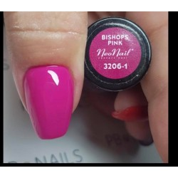 Uv gel lac 6 ml – Bishops Pink