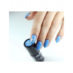 Uv gel lac 6 ml – Muted Blue