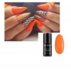 Uv gel lac 6 ml – Neon Orange