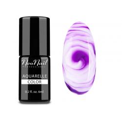 Uv gel lac 6 ml – Purple...