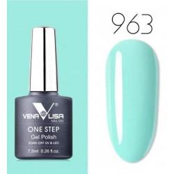 One step 3in1 uv gel - 963