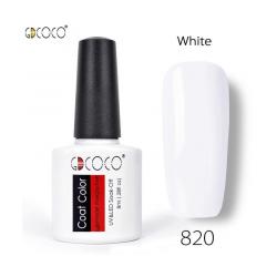 GDCOCO COAT COLOR 8ML 820-alb