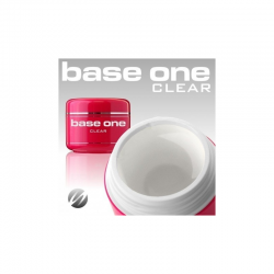 GEL UV BASE ONE CLEAR –...