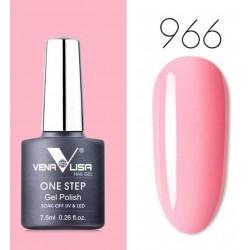 One step 3in1 uv gel - 966