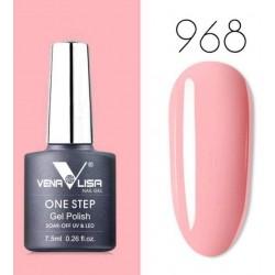 One step 3in1 uv gel - 968