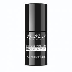 Base Top – 2 in 1, 7.2 ml