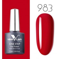 One step 3in1 uv gel - 983