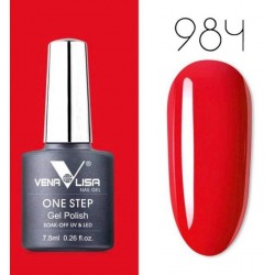 One step 3in1 uv gel - 984